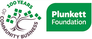 Plunkett | The Plunkett Way Logo